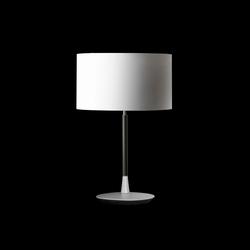 Athena Table lamp cylindrical | General lighting | Metalarte