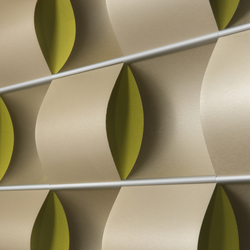 Ripple | Wall panels | Wovin Wall