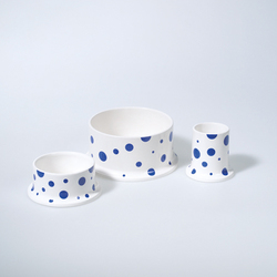 Set of three containers | Bowls | Cor Unum
