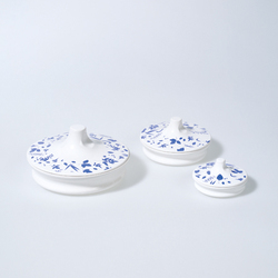 Set of 3 nesting serving bowls | Bowls | Cor Unum