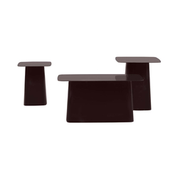 Metal Side Tables | Mesas auxiliares | Vitra