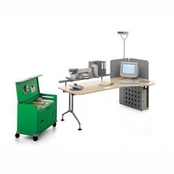 Ad Hoc Office | Individual desks | Vitra