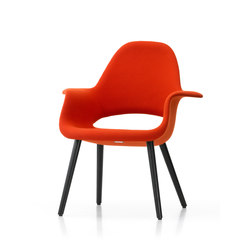 Organic Chair | Visitors chairs / Side chairs | Vitra