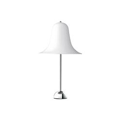Pantop White | Table | Luminaires de table | Verpan