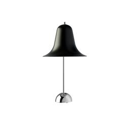 Pantop Black | Table | Luminaires de table | Verpan
