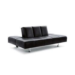Party Lounge | Sofa beds | Wittmann