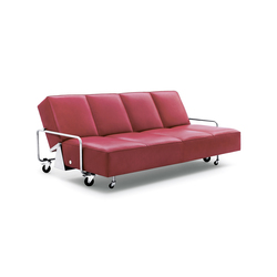 Bed Couch | Sofas | Wittmann