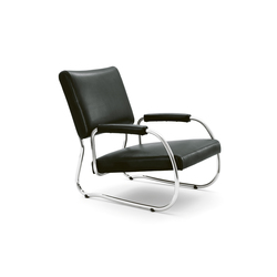 Cantilever Chair No.2 | Poltrone lounge | Wittmann
