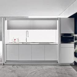 Tivalì | Kompakt-Küchen | Dada