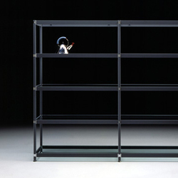 Graffiti | Office shelving systems | Imat