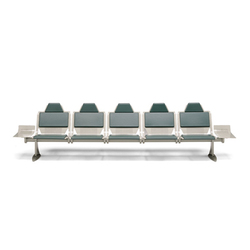 Sardi Descanso | Beam / traverse seating | Imat