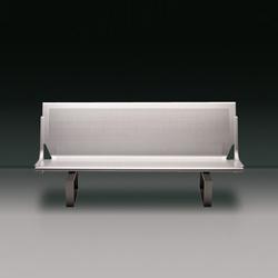 Reposo | Exterior benches | Imat