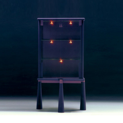 Quorum | Display cabinets | Imat