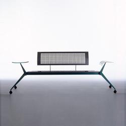 Cosmos | Exterior benches | Imat