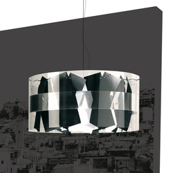 Holo 64 I412 pendant | General lighting | Dix Heures Dix