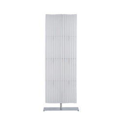 Paravent pivotant H301 floor lamp | Illuminazione generale | Dix Heures Dix
