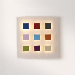 Métalo 9 I409 wall lamp | General lighting | Dix Heures Dix