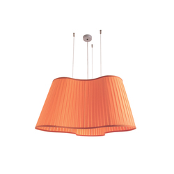 La Suspension H410 pendant | General lighting | Dix Heures Dix
