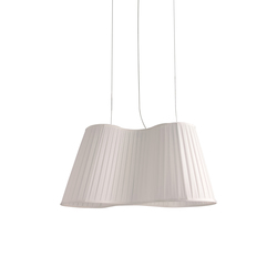 La Suspension H411 pendant | General lighting | Dix Heures Dix