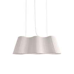 La Suspension H412 pendant | General lighting | Dix Heures Dix