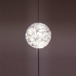 Knueller | Illuminazione generale | Ingo Maurer