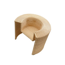 Charlotte | Armchairs | CASAMANIA-HORM.IT