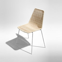 Sin | Chairs | CASAMANIA-HORM.IT