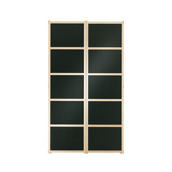 Solaio Wardrobe | Cabinets | CASAMANIA & HORM