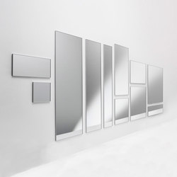 Ute Minimal | Mirrors | CASAMANIA-HORM.IT