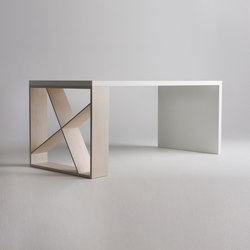 J-table | Dining tables | HORM.IT