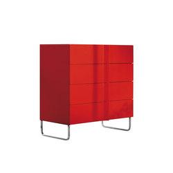 Swing 13 | Sideboards / Kommoden | De Padova
