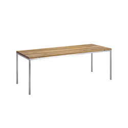 FABIAN | Conference tables | e15