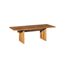 JAPAN | Dining tables | e15