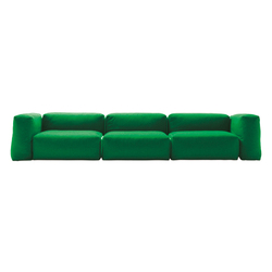 Superoblong | Lounge sofas | Cappellini