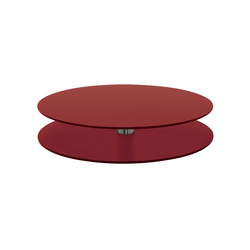 Altavilla | Coffee tables | Cappellini