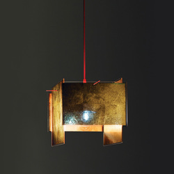 24 Karat Blau | General lighting | Ingo Maurer