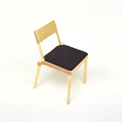 Stack | Multipurpose chairs | PYRA