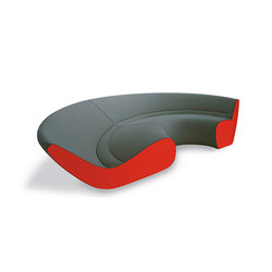 Circle | Seating islands | Walter Knoll