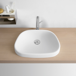 Pear - CER719 | Wash basins | Agape