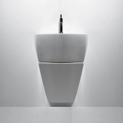 750 C - CER750S | Wash basins | Agape