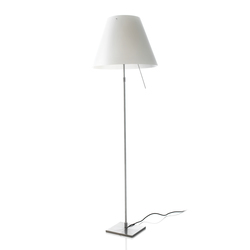 Costanza floor | Free-standing lights | LUCEPLAN