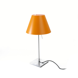 Costanzina table | General lighting | LUCEPLAN