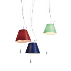 Costanzina suspension | General lighting | LUCEPLAN