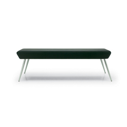 Dimon | Waiting area benches | Rossin