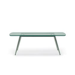 Dimon | Lounge tables | Rossin