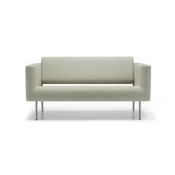 Orbis | Lounge sofas | Rossin