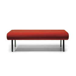 Orbis | Waiting area benches | Rossin