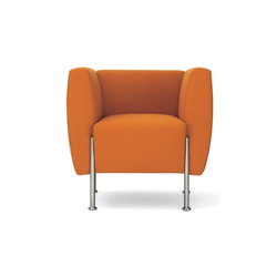 Alea | Lounge chairs | Rossin