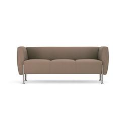 Alea | Lounge sofas | Rossin