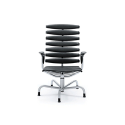 DS 2100 | Visitors chairs / Side chairs | de Sede